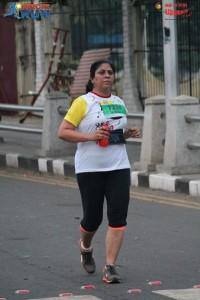 Krithika Devraj