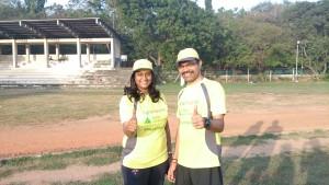 Anu & Nagarajan