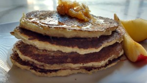 Apple_Oats_Pancakes